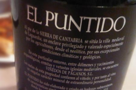 EL PUNTIDO